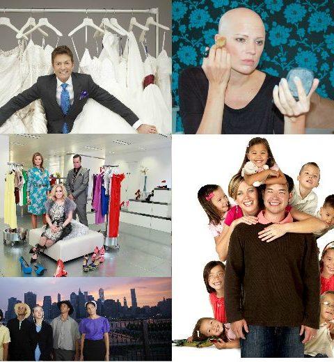 TLC: 5 programma's om naar uit te kijken