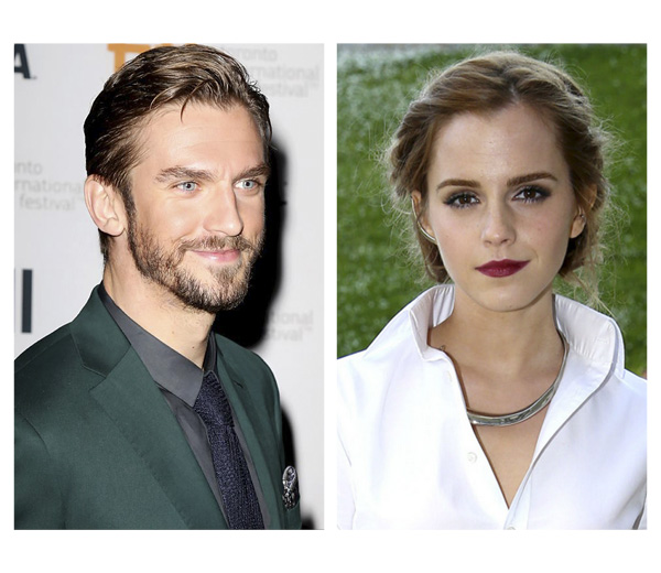 watson single guys How can i get a date with emma watson you'd probably have to figure out a way to talk her out of dating her if emma watson won't date famous men.