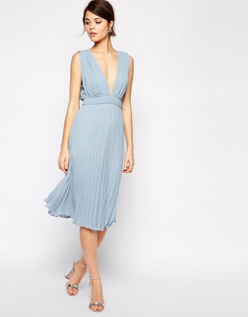 Midi dress €51