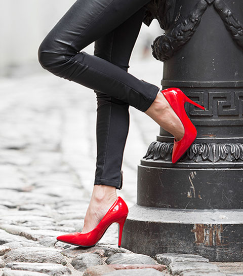 5 handige tips om je schoenen comfortabeler te maken