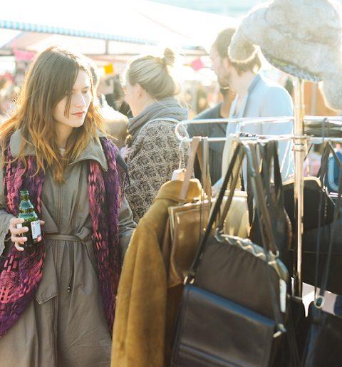 Wanderlust: 5 x leukste vintage markten in Europa