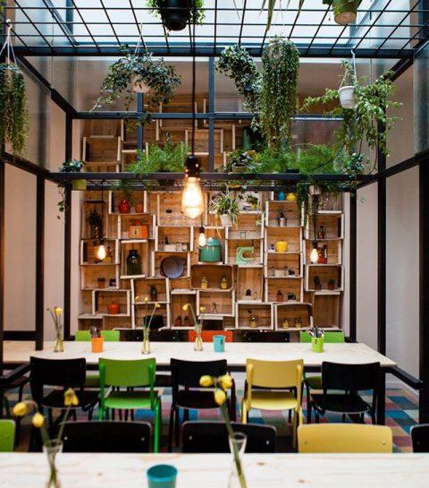 Nieuw in Antwerpen: Greenway