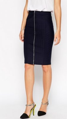 ASOS – Midi Pencil Skirt in Bandage- 47,94