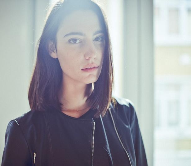 Amélie Lens playlist ELLE