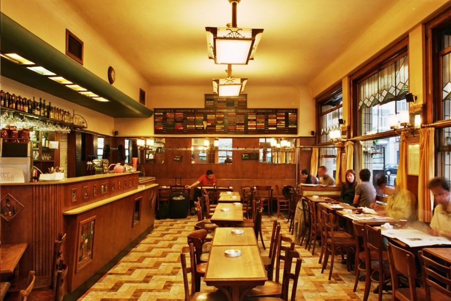 romantische bars Brussel