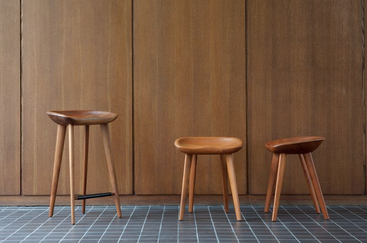 Bassam Fellows stool