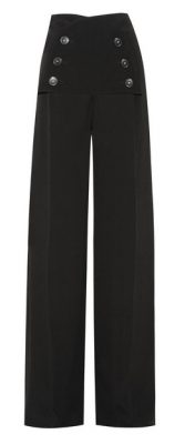 Derek Lam – Cady Wide Leg Pants via Net-a-porter – 790