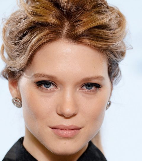 INTERVIEW: Léa Seydoux