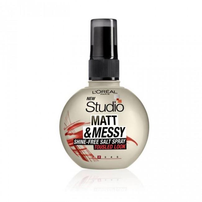 Matt & Messy – L'Oréal 5,99