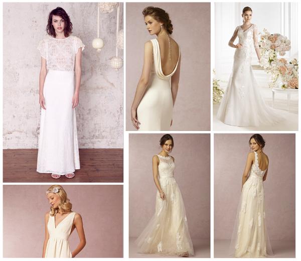Bruidsjurken Onder 1000 Euro.Shopping 10 Bruidsjurken Onder 1000 Elle Be