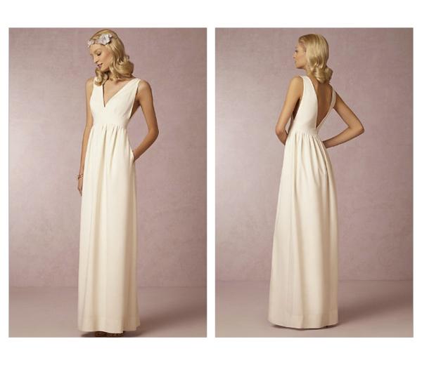 daphne gown
