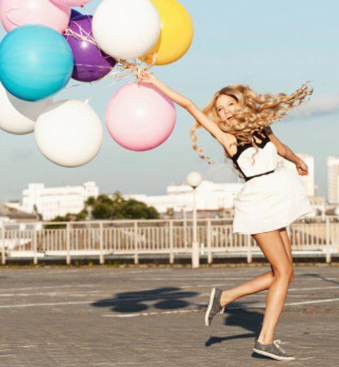 50 kleine dingen die je gelukkig maken