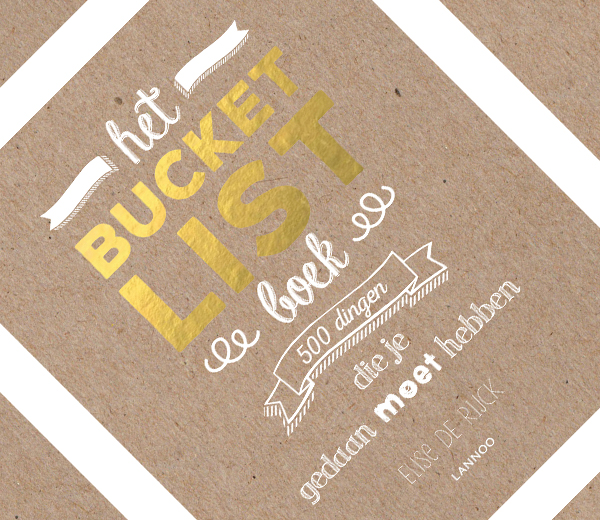 hetbucketlistboek