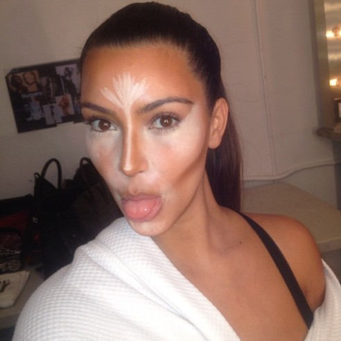 kim-kardashian-how-to-make-up