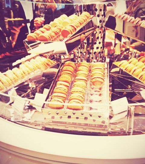 Pierre Marcolini opent Haute Chocolaterie in Antwerpen