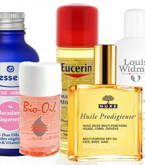 Shopping: welke producten tegen huidstriemen?