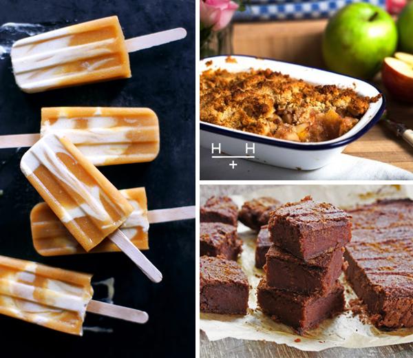 Zondig gezond 4x verrukkelijke suikervrije desserts - Keuken ontzeggen ...