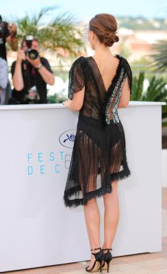 Natalie Portman Cannes 2