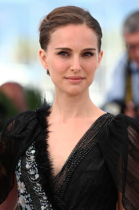 Natalie Portman Cannes 3