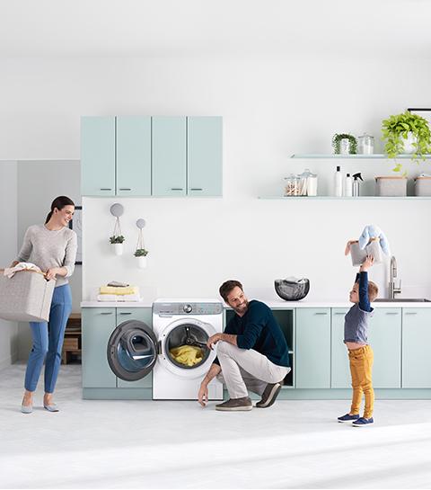Getest: de wasmachine voor fashionista's