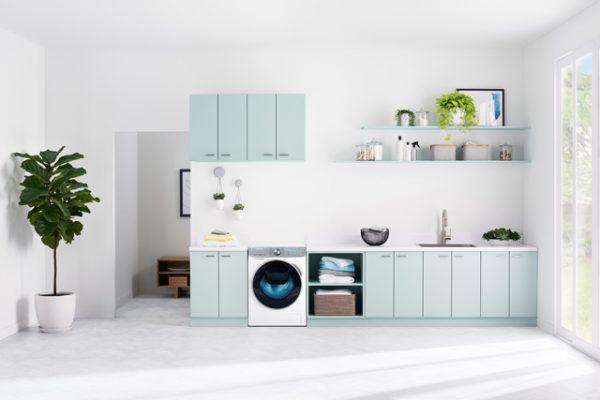 Getest: de wasmachine voor fashionista's - 1