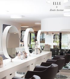 Hotspot: haute coiffure in knokke