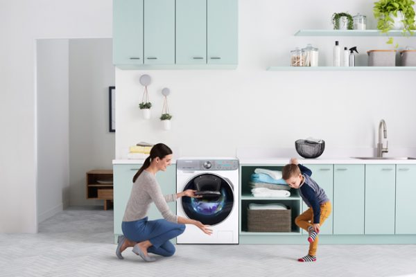 Getest: de wasmachine voor fashionista's - 4