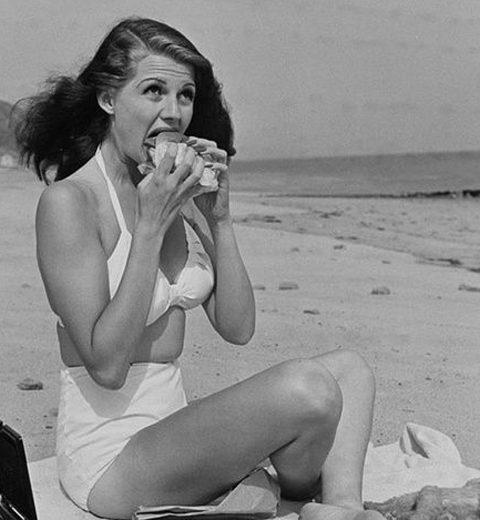 Pinspiration: 10 X Een romantische picknick op het strand