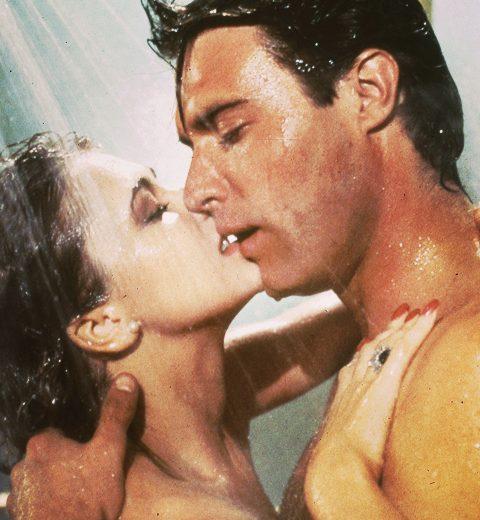 Seks in de douche: 5 stomende tips