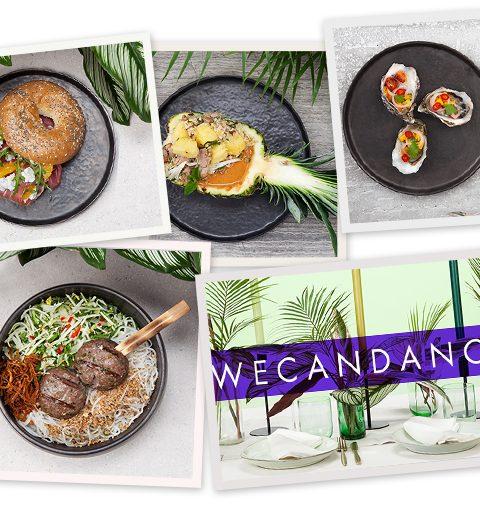 Wecandance lanceert Wecantaste challenge