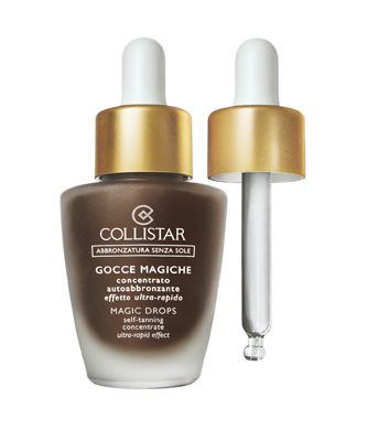 Magic Drops Face van Collistar, 29,95 euro