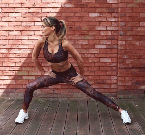 ELLEworkout: 4 varianten op de klassieke squat