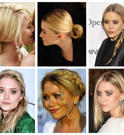 15x Olsen Twins kapseltips