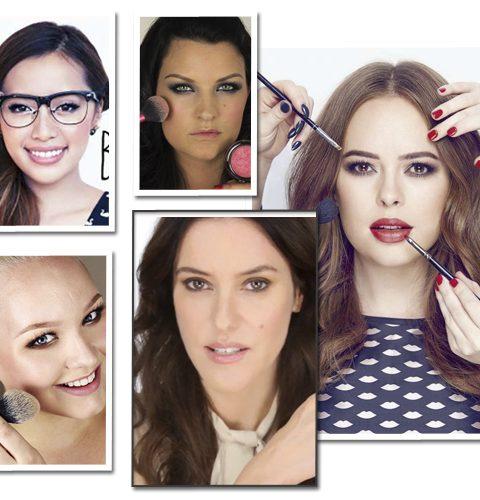 6 beautyvloggers die je moet volgen