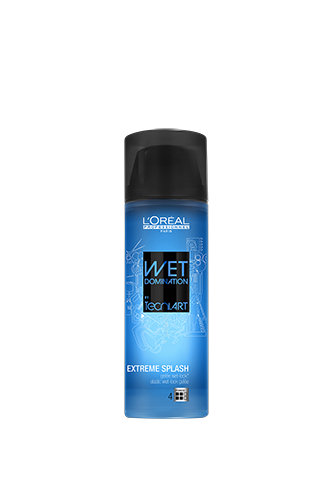 Extreme Splash, uit de Wet Domination collectie van L'Oréal Professionnel, €17,85