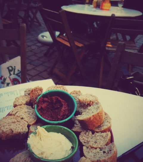 Nieuw in Antwerpen: Gitanes