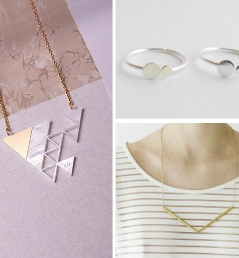 Shopping. 10 x Juwelen van Belgische makelij deel 1