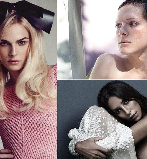 3 x bekendste transgendermodellen van het moment