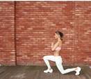 workout billen en buik