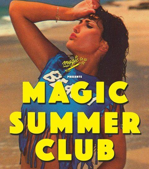 Antwerpse Magic opent pop-up club in Knokke