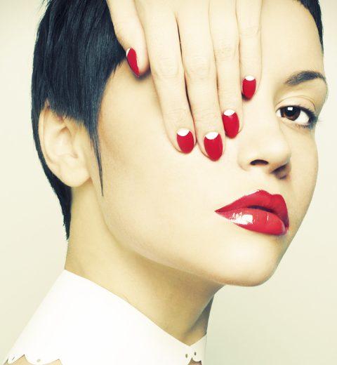 Welke nagelvorm past het best bij jou?