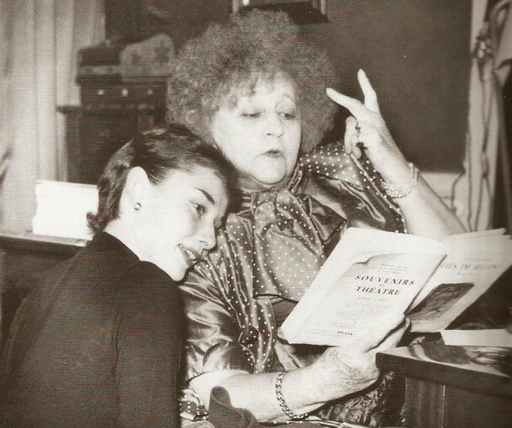 Met Colette (1951)