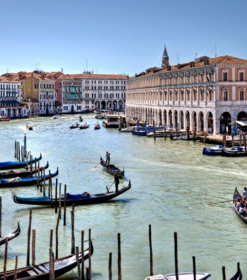 5 tips voor Venetië
