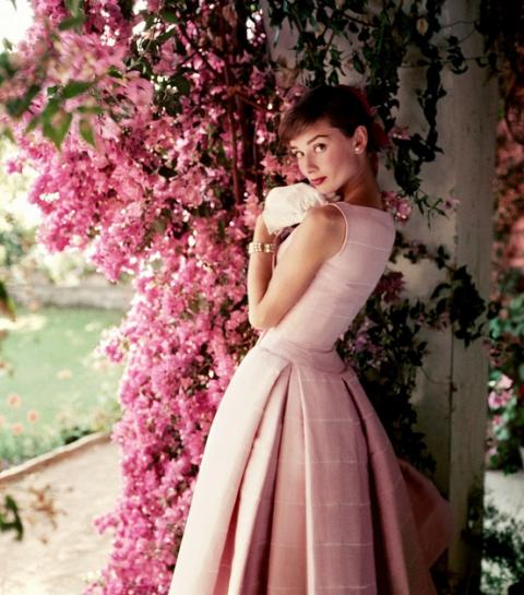 Interview: in de voetsporen van Audrey Hepburn