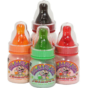 Big Baby Pop RAINBOW