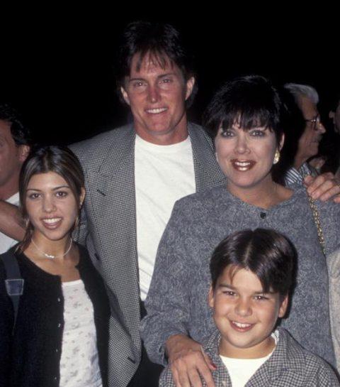 In beeld: de Kardashians voor en na plastische chirurgie