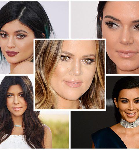 Test: welke Kardashian zus ben jij?