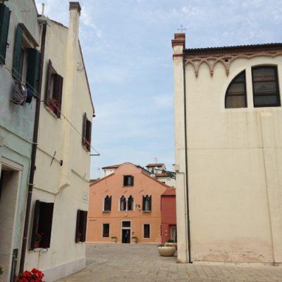Lido – Malamocco aka 'Klein Venetië'