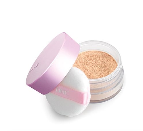 Moisture Care Face Powder  van DHC
