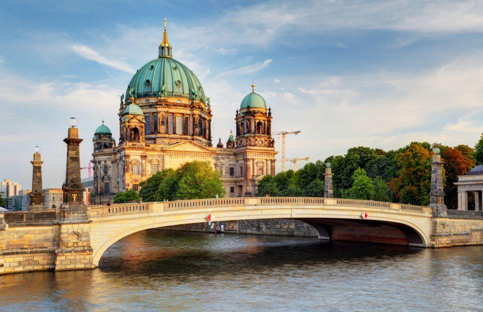 budget, citytrip, berlijn